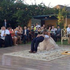 Walzer war gestern: Das sind die 5 verrücktesten Hochzeitstänze aller Zeiten