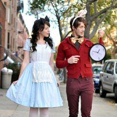Triunfa en carnaval con estos disfraces originales para parejas