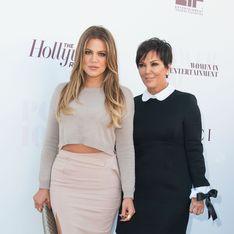 Kris Jenner boit trop dans l'émission de Khloé Kardashian ?