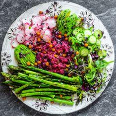 Bleib gesund! Blutdrucksenkende Lebensmittel, die du täglich essen solltest
