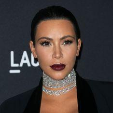 Kim Kardashian se confie sur son régime post-bébé