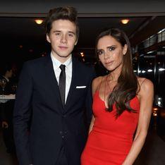 Victoria Beckham ne veut pas que son fils sorte avec des filles