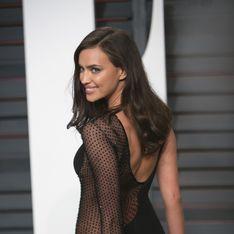 Irina Shayk entièrement nue pour Givenchy (Photo)