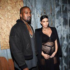Kanye West aurait-il dévoilé une nouvelle photo de son fils Saint ?