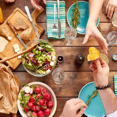 Coaching en mindful eating: cuatro pasos básicos para aprender a comer bien