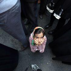 En Iran, les petites filles peuvent être condamnées à mort dès l'âge de 9 ans