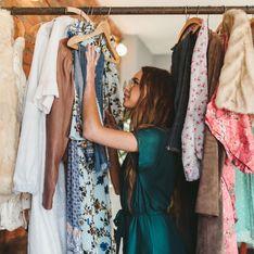 Test: Was sagt dein Kleiderschrank über deinen Charakter aus?
