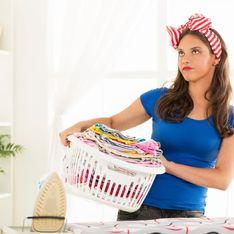 8 galères qui nous arrivent tout le temps quand on fait la lessive