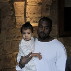 North, sosie de son papa Kanye West (Photo)