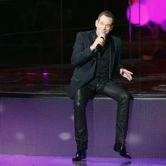 Garou clashe une chanson de Zazie sur le plateau de The Voice (VIDÉO)