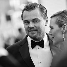 Cette réunion entre Leonardo DiCaprio et Kate Winslet a fait fondre la Toile (Photos & vidéo)