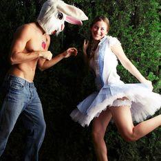 Männer an Karneval: Was sein Kostüm über den Sex mit ihm verrät