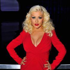 Christina Aguilera pousse un coup de gueule contre la pression exercée sur les mamans
