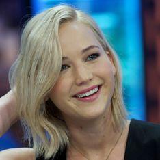 Jennifer Lawrence révèle son talent caché (Vidéo)