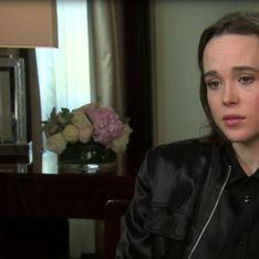 Ellen Page à propos de Free Love : Cette histoire m'a émue aux larmes (Interview)