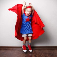 Costumi di Carnevale fai da te per bambini: idee di vestiti low cost da realizzare a casa