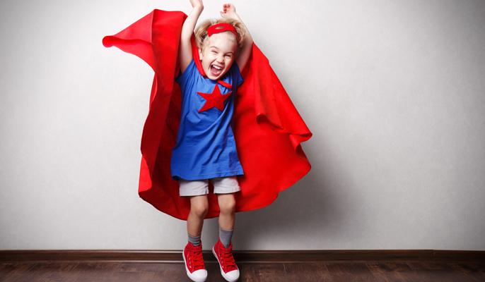 Costumi Carnevale fai da te per bambini  idee di vestiti low cost 8c5ff28ad8e