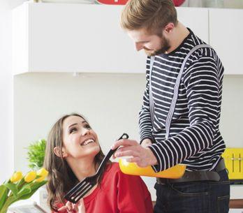 Come, bebe y ama: los mejores regalos para San Valentín