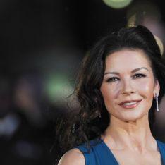 Catherine Zeta-Jones : Je ne suis jamais passée sous le bistouri