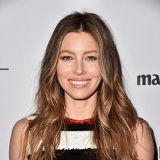 Jessica Biel sans maquillage sur Instagram (Photo)