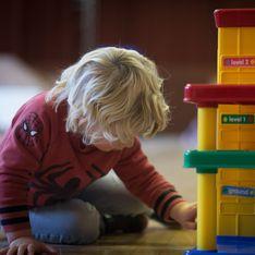Une crèche condamnée au Royaume-Uni pour avoir rassuré les parents !