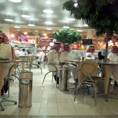 En Arabie Saoudite, Starbucks interdit aux femmes