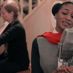 Découvrez la sublime reprise de Love me Tender par Ala.Ni (Vidéo exclusive)