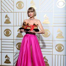 Le fail d'Adele, le record de Taylor Swift et sa réponse à Kanye West… Retour sur les Grammy Awards 2016
