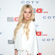 La justice maintient le contrat de Kesha avec Dr Luke, son violeur présumé