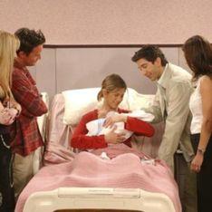 Test : Quels amis seront là pour toi à la naissance de ton enfant ?