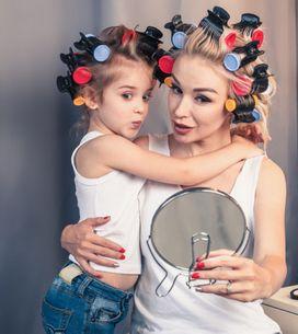 Test: ¿eres igualita a tu madre?