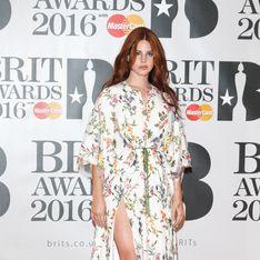 Lana Del Rey est notre pire look de la semaine