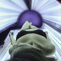 Des séances UV pour préparer sa peau au soleil ? Très mauvaise idée !