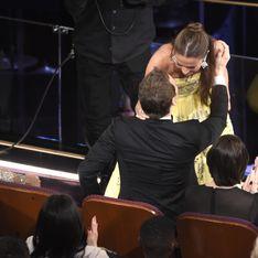 Los Oscar confirman la relación de Alicia Vikander y Michael Fassbender