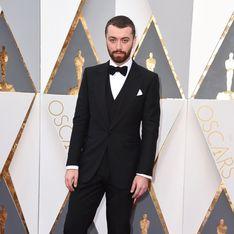 Trifulca gay en los Oscar: Sam Smith vs Dustin Lance Black