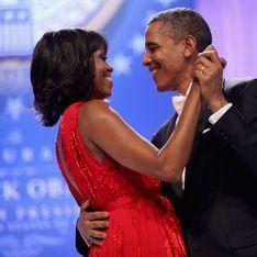 Michelle e Barack Obama sono una coppia perfetta: ecco le prove