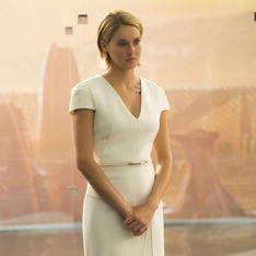 Shailene Woodley passe d'ado à femme dans Divergente 3