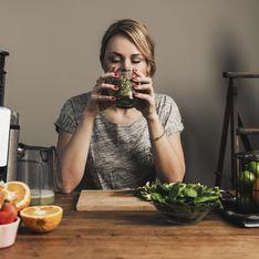 10 alimentos depurativos: ¡siéntete bien por dentro y por fuera!