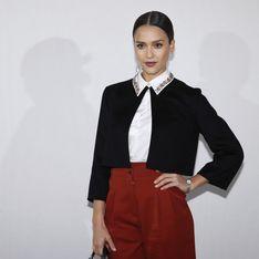 Jessica Alba, Kris Jenner... Du beau monde chez Dior (Photos)