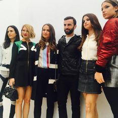 Selena Gomez, stylée pour l'univers futuriste de Louis Vuitton (Photos)