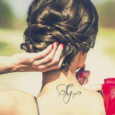Quiz: Welchem Promi gehört das Tattoo? Teste jetzt dein Wissen!