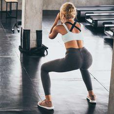 Squats: Diese Fehler solltet ihr bei Kniebeugen unbedingt vermeiden