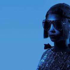 Quel joli minois pour la nouvelle campagne eyewear Chanel ?