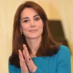 Kate Middleton brise une tradition vieille de 115 ans