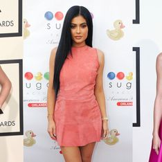 Victoria's Secret dévoile sa liste des femmes les plus sexy de 2016 (Photos)