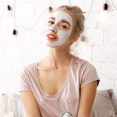 Gesichtsmasken selber machen: 10 Rezepte für jeden Hauttyp