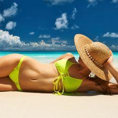 La importancia de lavar correctamente tus bikinis y bañadores