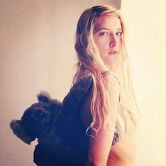 Après avoir divulgué les images de l'auteur de son agression sexuelle, elle est menacée de mort