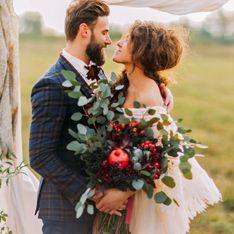 Die richtigen Worte finden: emotionale & bewegende Fürbitten für die Hochzeit