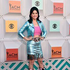 Katy Perry est notre pire look de la semaine